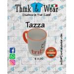 Tazza Tribeker