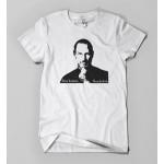 Steve Jobs - Stay Hungry, Stay Foolish